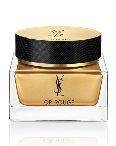 OR ROUGE CR&#200ME