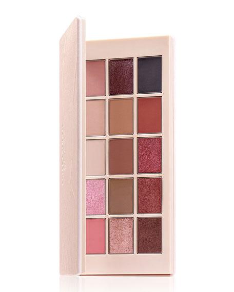 Estee Lauder Oh Naturelle Eyeshadow Palette