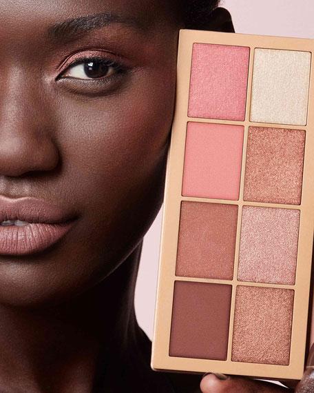 Estee Lauder Oh Naturelle Face Eye Palette
