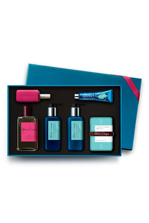 Atelier Cologne Citrus Luxury Set ($440 value)