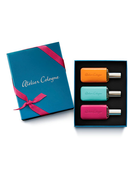 Atelier Cologne Tropical Trio Set ($300 value)