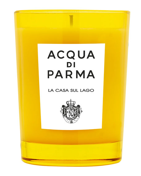 Acqua di Parma La Casa Sul Lago Candle, 6.7 oz./ 200 g