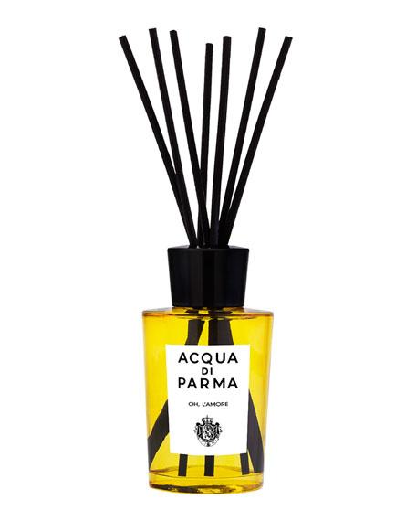 Acqua di Parma Oh L'Amore Room Diffuser, 6 oz./ 180 mL