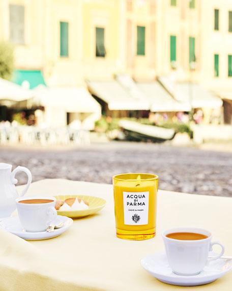 Acqua di Parma Caffe in Piazza Candle, 6.7 oz./ 200 g
