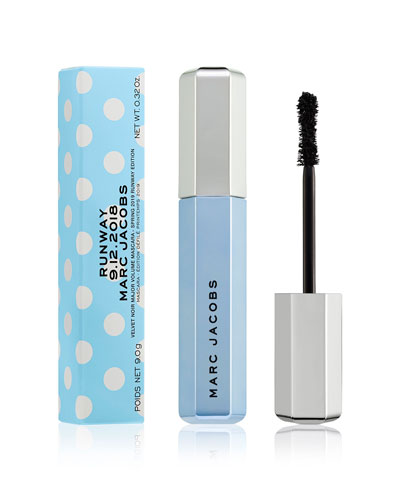 Velvet Noir Major Volume Mascara - Spring Runway Edition