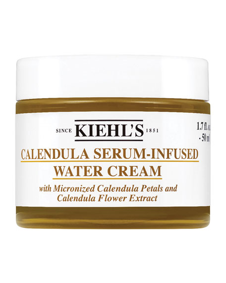 Kiehl's Since 1851 Calendula Water Cream, 1.7 oz./ 50 mL