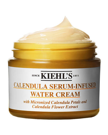 Kiehl's Since 1851 Calendula Water Cream, 1.0 oz. / 28 mL
