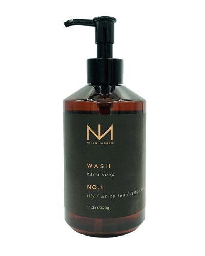 Wash No. 1  11.2 oz.