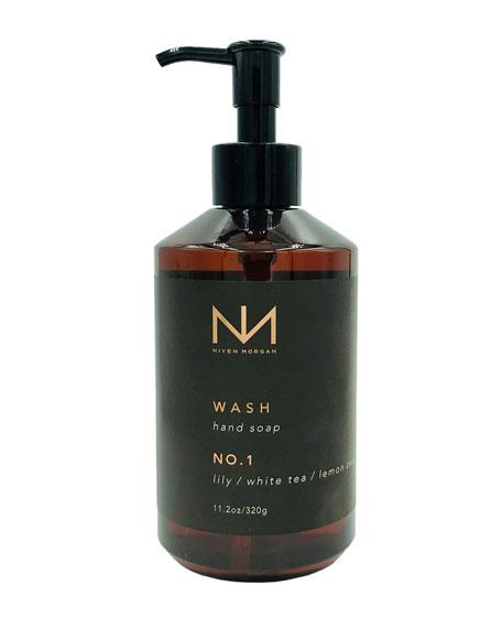 Niven Morgan Wash No. 1, 11.2 oz.