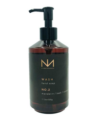 Wash No. 2