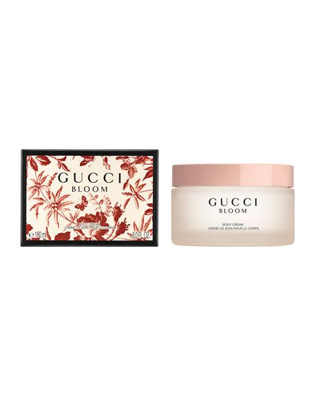 Gucci Gucci Bloom Body Cream, 6.08 oz./ 180 mL