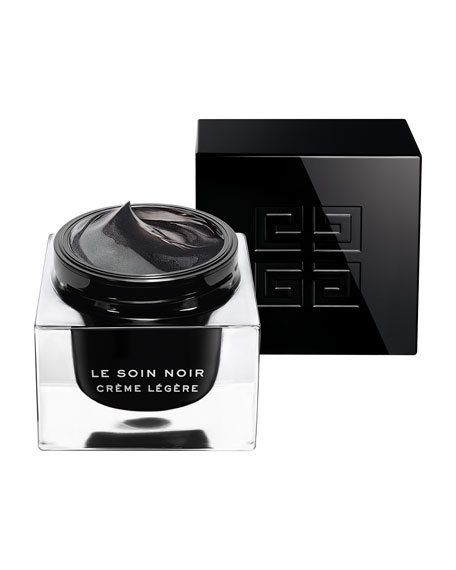 Image 3 of 3: Givenchy 1.6 oz. Le Soin Noir Light Cream
