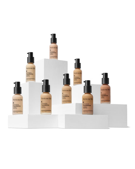 Perricone MD No Makeup Foundation Broad Spectrum SPF 25