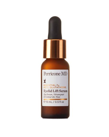 Perricone MD Essential Fx Acyl-Glutathione Eyelid Lift Serum, 0.5 oz.