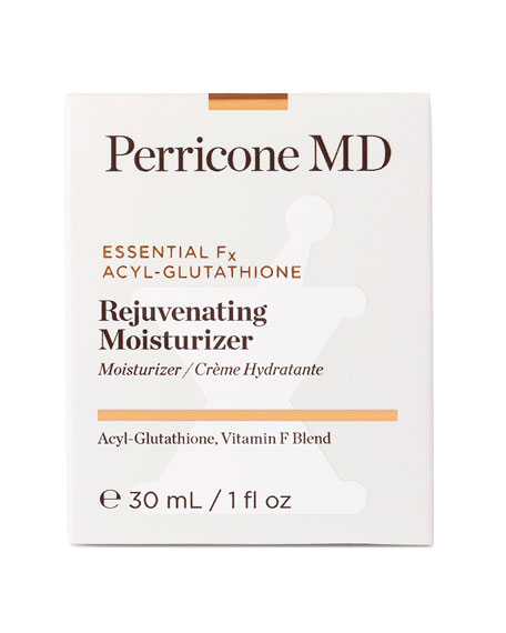 Image 5 of 5: Perricone MD Essential Fx Acyl-Glutathione Rejuvenating Moisturizer, 1.0 oz.