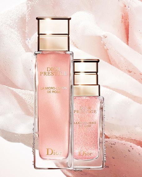 Dior Prestige Rose Micro-Lotion, 5.0 oz./ 150 mL