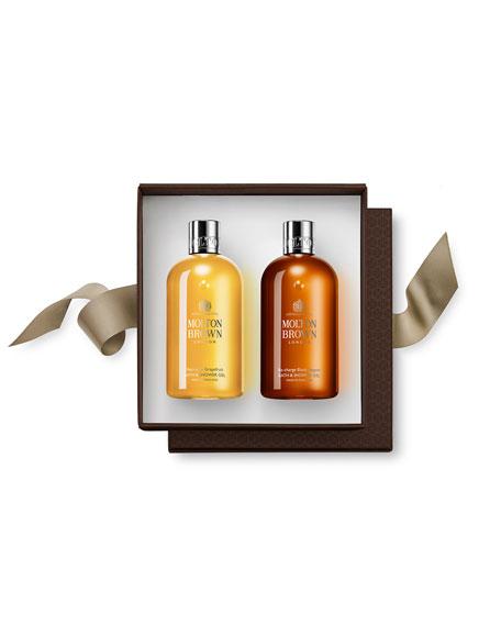 Molton Brown Bold Adventures Bathing Gift Set
