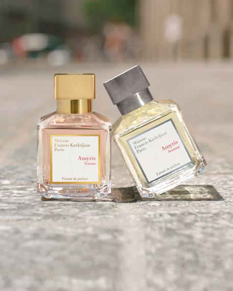 Maison Francis Kurkdjian Amyris Femme Extrait de Parfum, 2.4 oz./ 70 mL