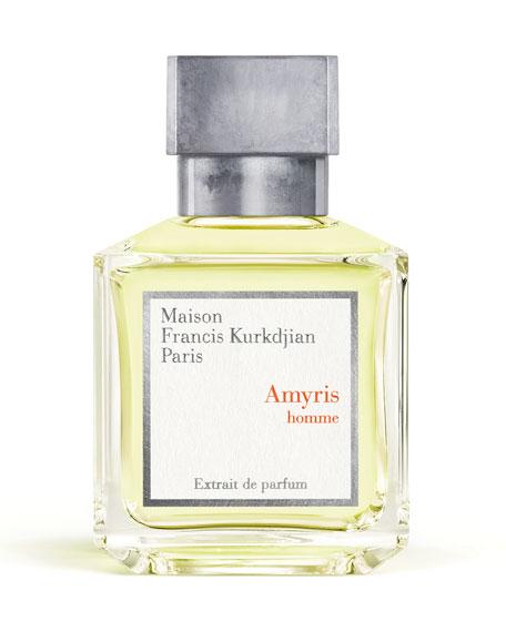 Maison Francis Kurkdjian Amyris Homme Extrait de Parfum, 2.4 oz./ 70 mL
