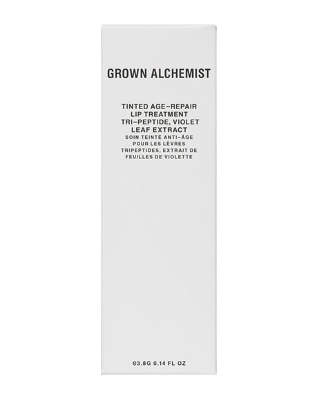Grown Alchemist TINTED AGE-REPAIR LIP TREATMENT