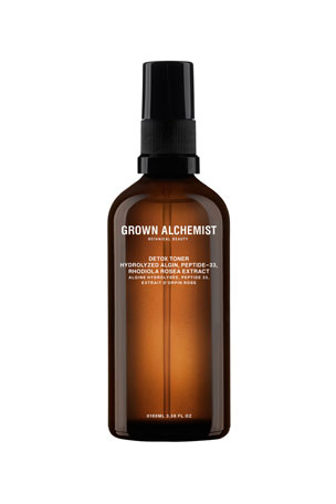 Grown Alchemist 3.4 oz. Detox Toner Mist