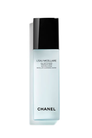CHANEL L'EAU MICELLAIREAnti-Pollution Micellar Cleansing Water, 5.0 oz.