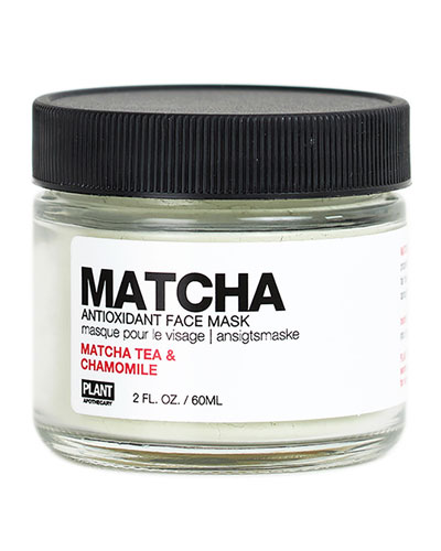 Matcha Antioxidant Face Mask  2 oz./ 60 mL