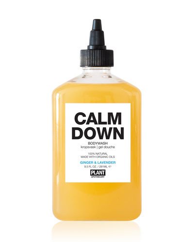 Calm Down Bodywash  9.5 oz.