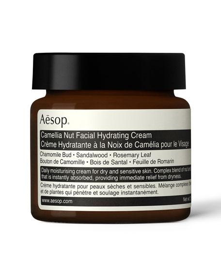 Aesop Camellia Nut Facial Hydrating Cream, 2 oz./ 60 mL