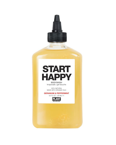 Start Happy Body Wash  9.5 oz.