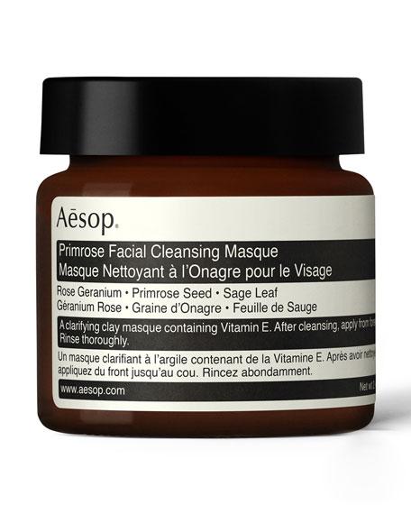 Aesop Primrose Facial Cleansing Masque, 2 oz./ 60 mL