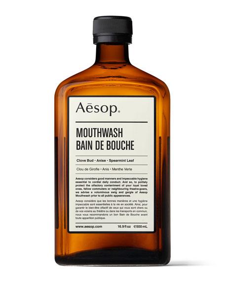Aesop 16.9 FL OZ. MOUTHWASH