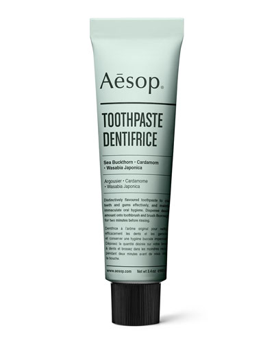 Toothpaste  2 oz./ 60 mL