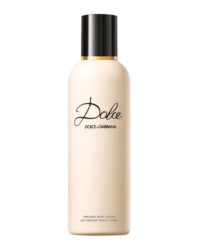 Dolce Eau de Parfum Body Lotion, 6.7 oz. / 200 mL