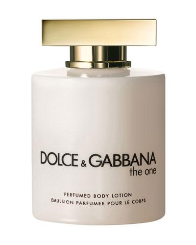 The One Eau de Parfum Body Lotion, 6.7 oz. /200 mL