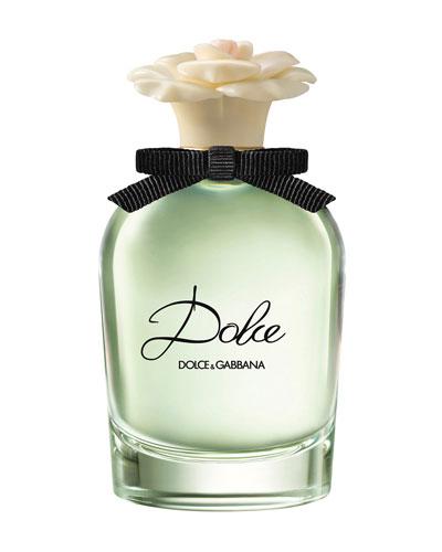 Dolce Eau de Parfum, 2.5 oz. / 75 mL