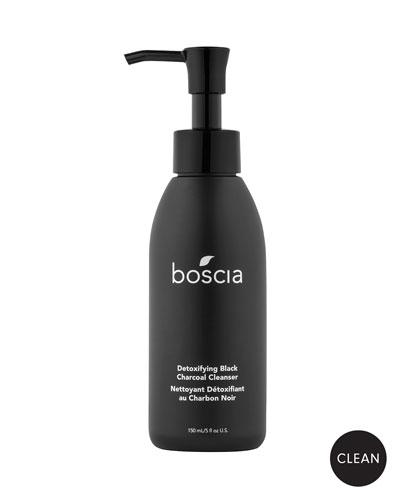 Detoxifying Black Charcoal Cleanser  5 oz./ 150 mL