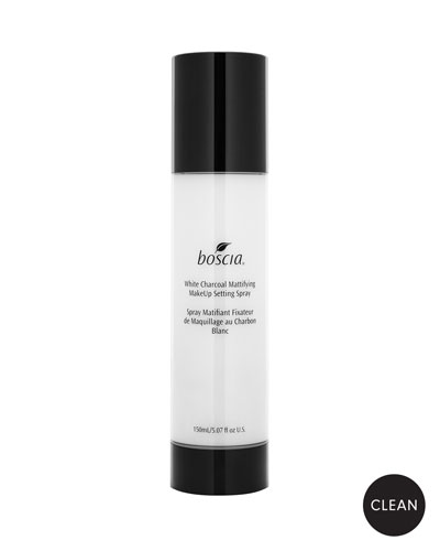 White Charcoal Mattifying Makeup Setting Spray  5 oz./ 150 mL