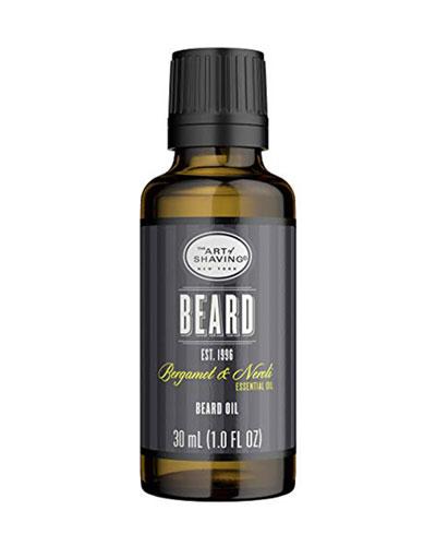 Beard Oil Bergamot & Neroli, 1 oz./ 30 mL