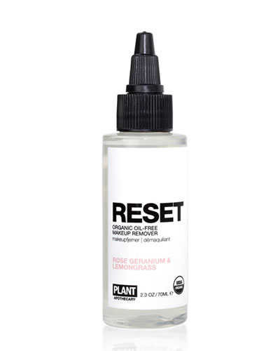 Reset Organic Makeup Remover  2.3 oz./ 75 mL