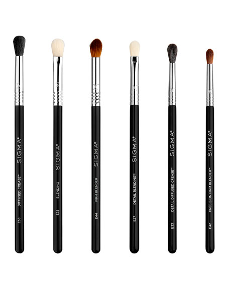 Sigma Beauty Ultimate Blending Set