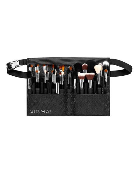 Sigma Beauty Pro Artist Brush Belt