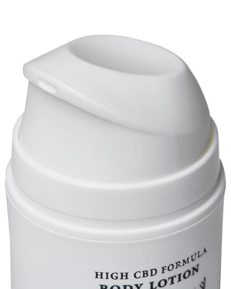 Lord Jones High CBD Formula Body Lotion - Fragrance Free, 1.69 oz./ 50 mL