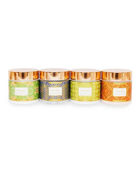 Agraria Lavender & Rosemary Bath Salts, 16 oz. / 454 g