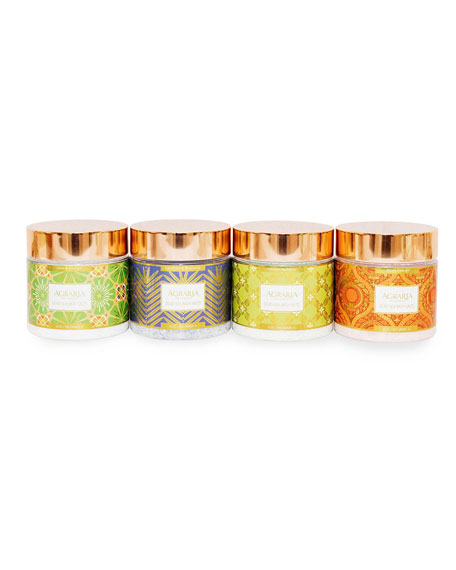Agraria Lime & Orange Bath Salts, 16 oz. / 454 g