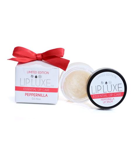 Mizzi Cosmetics Peppernilla Lip Balm