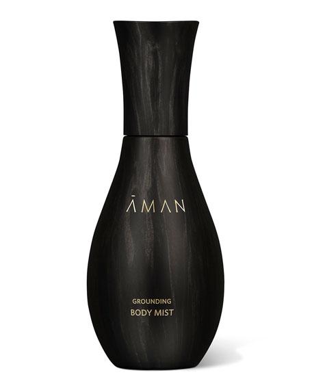 Aman Grounding Body Mist, 3.4 oz. / 100 mL