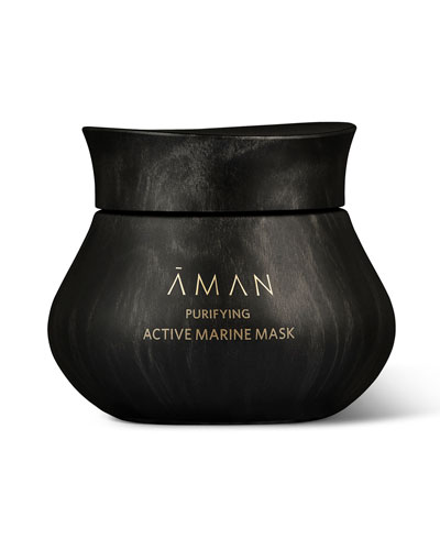 Purifying Active Marine Mask  1 oz./ 30 mL