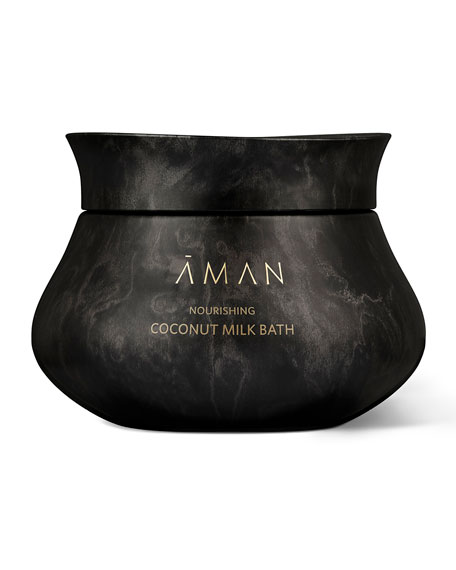 Aman Nourishing Coconut Milk Bath, 5.6 oz.