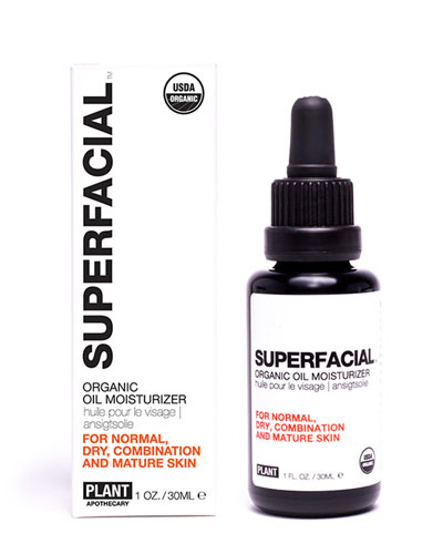 Superfacial for Normal  Dry  Combination and Mature Skin  1 oz.